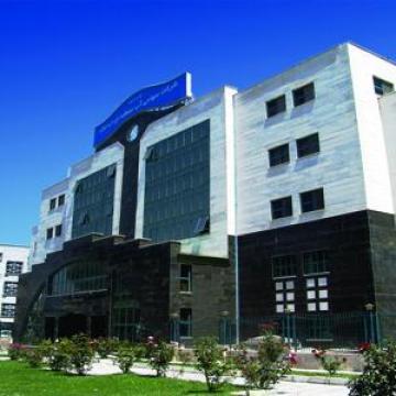 بکارگیری دوربین تحت شبکه ژئوویژن در ساختمان اداری شرکت آب منطقه ای اردبیل