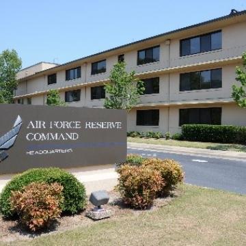 بکارگیری دوربین های تحت شبکه ژئوویژن در قرارگاه فرماندهی نیروی هوایی (AFRC)