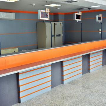 بانک پاسارگاد مجهز به دوربین تحت شبکه ژئوویژن
